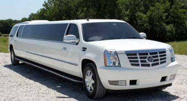 Cadillac Escalade limo new orleans