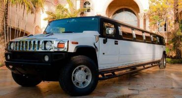 Hummer limo new orleans