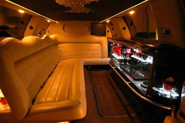 Lincoln limo party rental new orleans