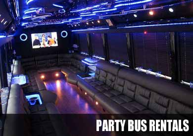Party Bus in new orleans