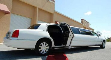 lincoln stretch limousine new orleans